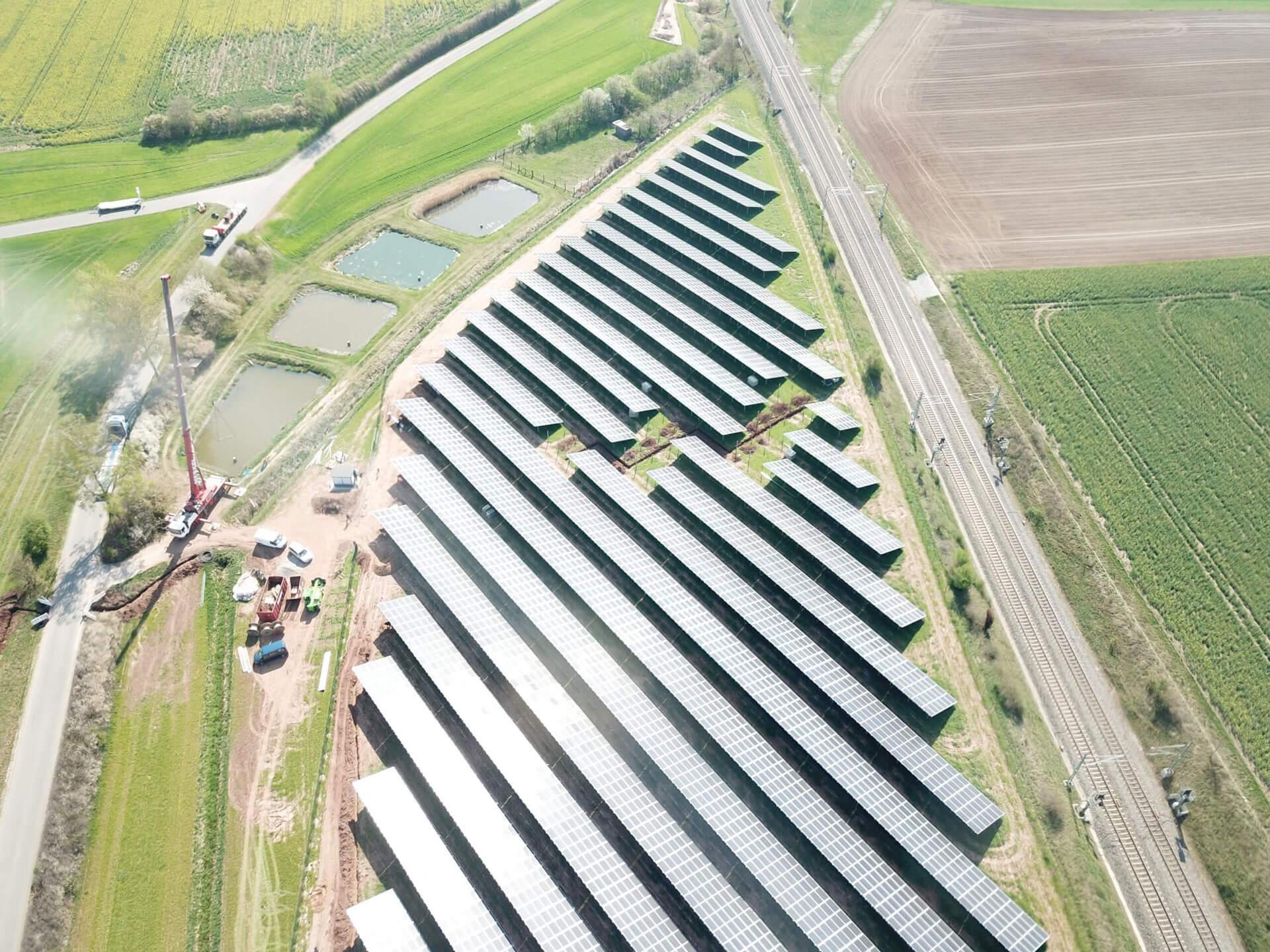 Greenovative Bürgerbeteiligung mit 2,75 % Zinsen läuft
